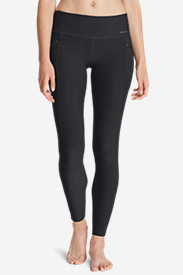 Women's Crossover Trail Tight Leggings