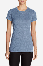 Women's Resolution Short-Sleeve Crew T-Shirt