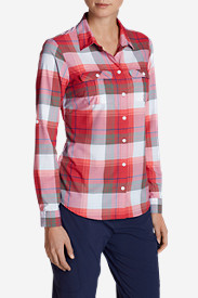 Women's Mountain Long-Sleeve Shirt