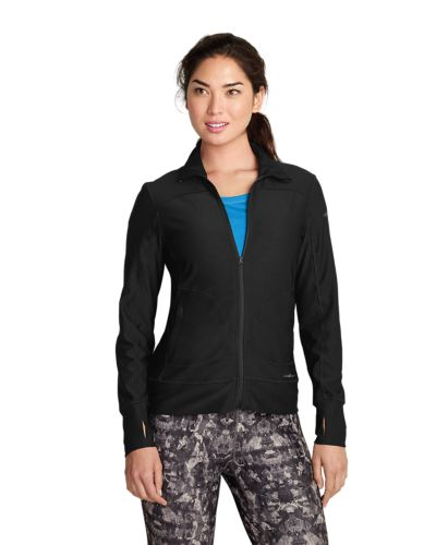 Eddie Bauer Women's Movement Jacket