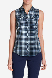 Women's Mountain Sleeveless Shirt
