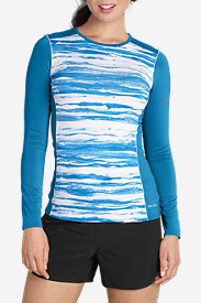 Women's Tidal Long-Sleeve Shirt