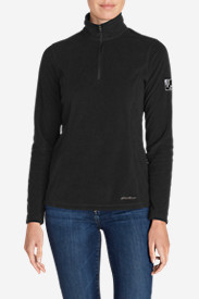 Women's Quest Fleece 1/4-Zip - The Heroes Project Collection