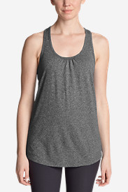 Women's Resolution Tunic Tank Top
