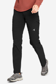 Nylon Pants for Women: Women's Guide Pro Pants