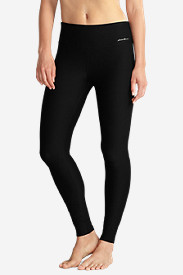 Spandex Leggings for Women: Women's Movement Leggings - Solid