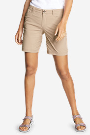 Petite Shorts for Women: Women's Horizon Shorts