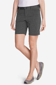 Tall Shorts for Women: Women's Horizon Shorts