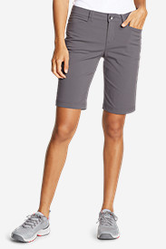 Plus Size Shorts for Women: Women's Horizon Bermuda Shorts