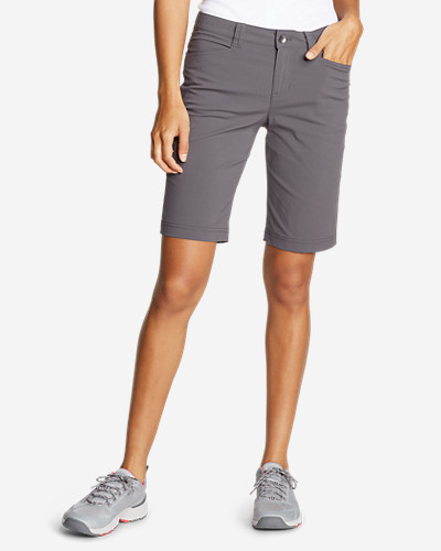 Horizon Bermuda Shorts