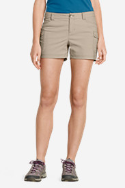Women's Horizon Cargo Shorts
