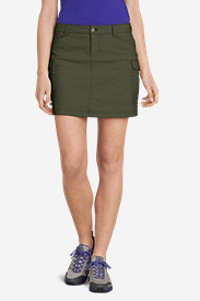 Spandex Skirts for Women: Women's Horizon Cargo Skort