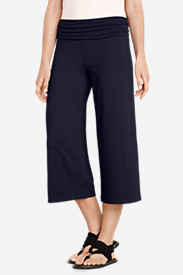 Cropped Pants for Women: Women's Aster Cropped Pants