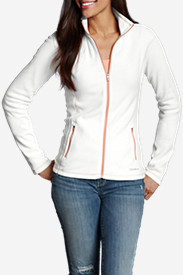 Jackets: Women's Quest 150 Full-Zip Jacket