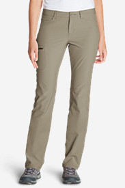 Khaki & Chino Pants for Women | Eddie Bauer