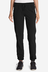 Water Resistant Pants for Women: Women's Horizon Pull-On Pants