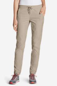 Relaxed Fit Pants for Women: Women's Horizon Pull-On Pants