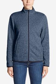 27bf397d2c09 Women s Radiator Fleece Full-Zip Jacket