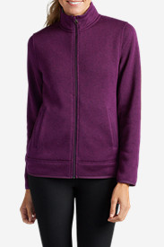 Women's Radiator Full-Zip Jacket