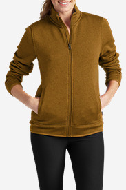 Tall Jackets: Women's Radiator Full-Zip Jacket