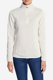 Women's Radiator Fleece 1/4-Zip