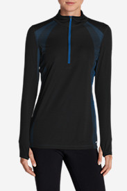 Women's Resolution Flux 1/4-Zip