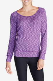 Women's Sightseeker Long-Sleeve Top