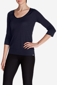 Women's Outbound 3/4-Sleeve Top