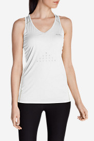 Women's Quantum Tank Top