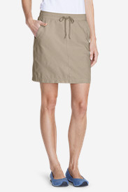 Women's Horizon Pull-On Skort - Solid