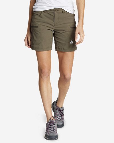 Women's Guide Pro Shorts by Eddie Bauer