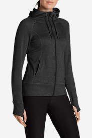 Insulated Jackets for Women: Women's Big Climb Hoodie