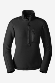 Women's Cloud Layer Pro 1/4-Zip Pullover