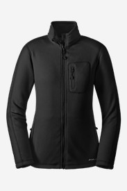 Insulated Jackets for Women: Women's Cloud Layer Pro Full-Zip Jacket