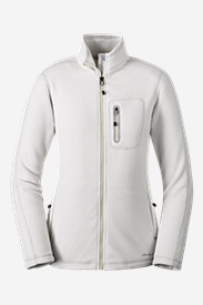 Insulated Jackets: Women's Cloud Layer Pro Full-Zip Jacket
