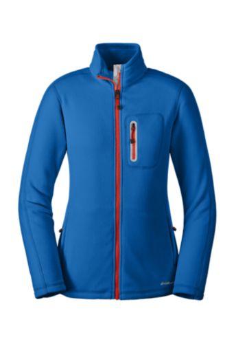 Eddie Bauer Cloud Layer Pro Women's Jacket