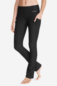 Polyester Pants for Women: Women's Movement Pants
