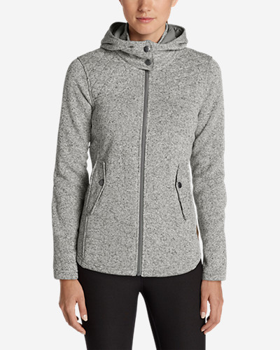 Women's Fleece | Eddie Bauer