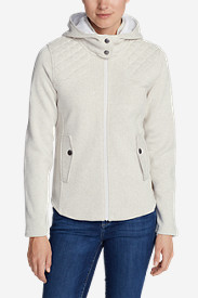 Women's Radiator Fleece Cirrus Jacket