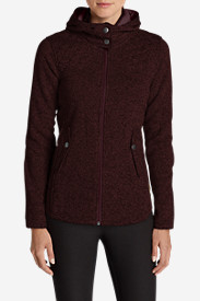 Red Jackets: Women's Radiator Cirrus Jacket