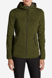 Zip Up Jackets for Women: Women's Radiator Cirrus Jacket
