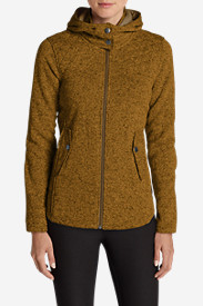 Plaid Jackets: Women's Radiator Cirrus Jacket
