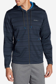 Men's Daylight Full-Zip Hoodie
