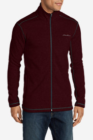 Big & Tall Jackets for Men: Men's Radiator Full-Zip Jacket
