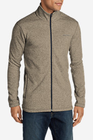 Jackets for Men: Men's Radiator Full-Zip Jacket