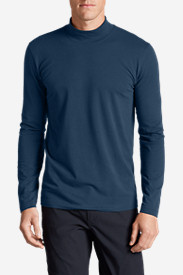 Men's Lookout Mockneck