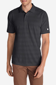 Men's Guide Short-Sleeve Polo Shirt