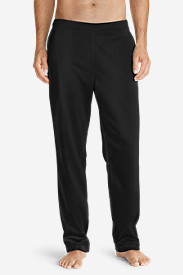 Insulated Pants for Men: Men's Daylight Fleece Pants
