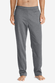 Jogger Pants for Men: Men's Daylight Fleece Pants