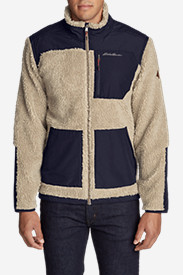 Men's Rangefinder Fleece Full-Zip Jacket